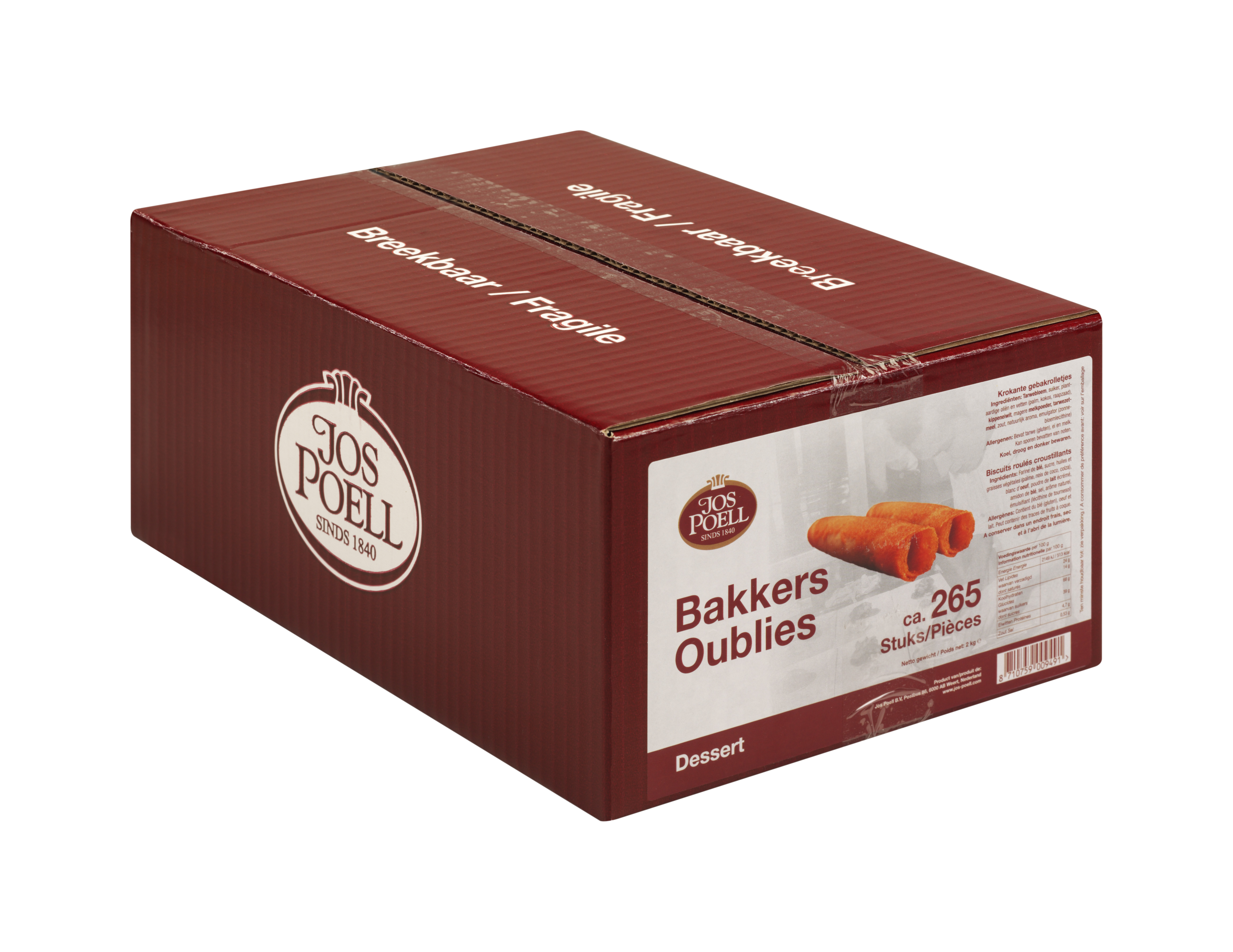 Bakkers Oublies